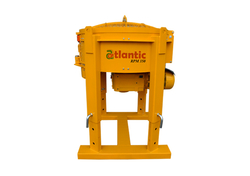 REFRACTORY PAN MIXER from ACE CENTRO ENTERPRISES