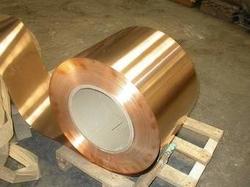 Phosphorus Copper plate & stript from SUGYA STEELS