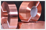 Copper Coil from SUGYA STEELS