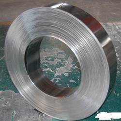 Stainless Steel Strip from SUGYA STEELS