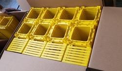 Custom Plastic  from AL BARSHAA PLASTIC PRODUCT COMPANY LLC