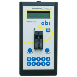 ABI Linear Master Compact IC Tester suppliers in Qatar