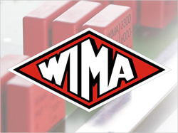 Wima Capacitor suppliers in Qatar