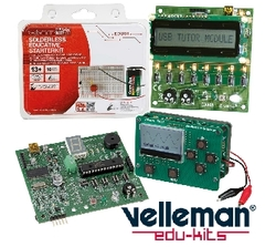Velleman electronic suppliers in Qatar