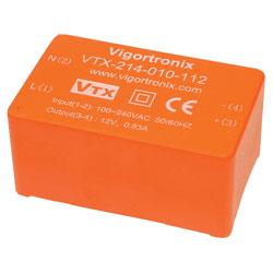 Vigortronix Power supply suppliers in Qatar