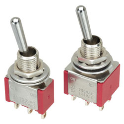 Taiway Toggle Switch suppliers in Qatar
