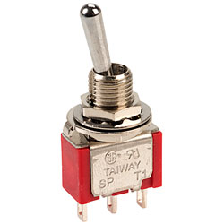 Taiway Miniature Toggle suppliers in Qatar