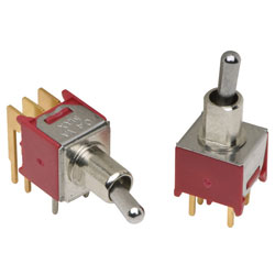 Taiway Sub-Miniature Toggle Switch suppliers in Qatar