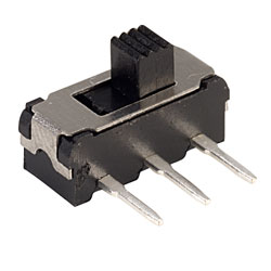 Taiway Ultraminiature Slide Switch suppliers in Qatar from AERODYNAMIC TRADING CONTRACTING & SERVICES , QATAR / TELE : 33190803 / SARATH@AERODYNAMIC.QA