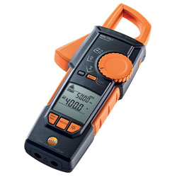 Testo Clamp Meter suppliers in Qatar