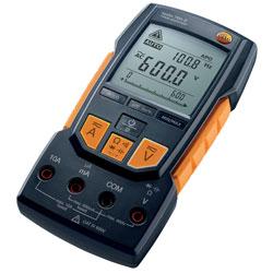 Testo Gas Meter suppliers in Qatar