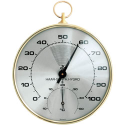TFA Analogue Thermometer/Hygrometer suppliers in Qatar