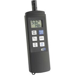 TFA Digital Thermo-Hygrometer Dewpoint Pro in Qatar