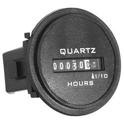 Trumeter Mini Flush Round Hour Meter suppliers in Qatar