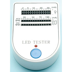 TruOpto LED Tester suppliers in Qatar from AERODYNAMIC TRADING CONTRACTING & SERVICES , QATAR / TELE : 33190803 / SARATH@AERODYNAMIC.QA