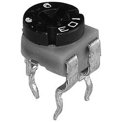 TT Electronics Preset Potentiometer suppliers in Qatar