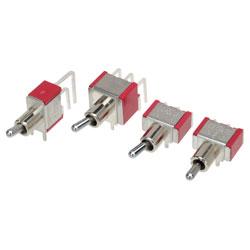 Salecom Miniature Toggle Switch suppliers in Qatar