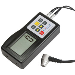 Sauter Ultrasonic Thickness Meter suppliers in Qatar