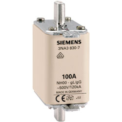 Siemens Fuse suppliers in Qatar