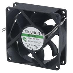 Sunon Axial Fan suppliers in Qatar