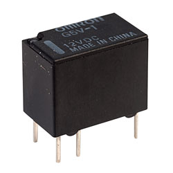 Omron Relay suppliers in Qatar