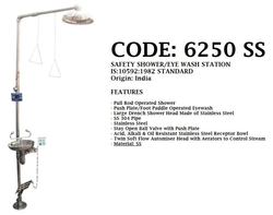 STAINLESS STEEL EYE WASH STATION IN UAE from ADEX : INFO@ADEXUAE.COM/SALES@ADEXUAE.COM/SALES5@ADEXUAE.COM