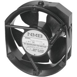 NMB Minebea Fan suppliers in Qatar
