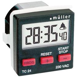 Muller Digital Timer suppliers in Qatar