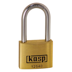 Kasp Padlock suppliers in Qatar from AERODYNAMIC TRADING CONTRACTING & SERVICES , QATAR / TELE : 33190803 / SARATH@AERODYNAMIC.QA