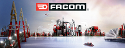 Facom Tools suppliers in Qatar