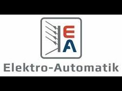 EA Elektro-Automatik Power Supplies in Qatar