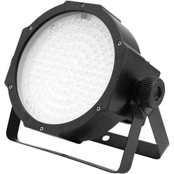 Eurolite LED stage spotlight suppliers in Qatar from AERODYNAMIC TRADING CONTRACTING & SERVICES , QATAR / TELE : 33190803 / SARATH@AERODYNAMIC.QA