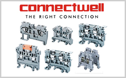 Connectwell Terminal suppliers in Qatar