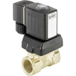 Burkert valve suppliers in Qatar