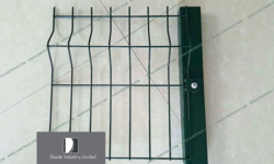 welded fence RECREATION FENCE