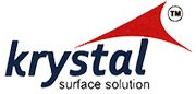 Surface Treatment Chemicals from KRYSTAL SURFACE SOLUTION