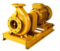 Desmi Centrifugal Pumps from NARIMAN TRADING COMPANY LLC