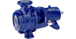 KSB PUMPS from HASSAN AL MANAEI TRADING LLC.