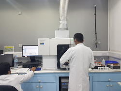 MICRO BIOLOGY Laboratory testing in Dubai from ALHOTY STANGER LABORATORIES