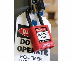 ZING Lockout suppliers in Qatar from AERODYNAMIC TRADING CONTRACTING & SERVICES , QATAR / TELE : 33190803 / SARATH@AERODYNAMIC.QA