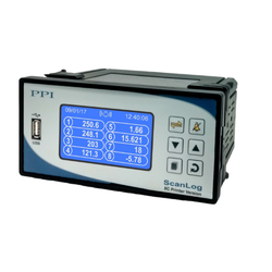 MULTICHANNEL DATA LOGGER from ALCO CHEM ENGINEERING PVT LTD