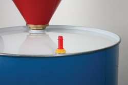 Vertical Drum Polyethylene Pop-Up Gauge from WESTERN CORPORATION LIMITED FZE