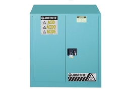 Corrosives and Acid Steel Safety Cabinet from WESTERN CORPORATION LIMITED FZE
