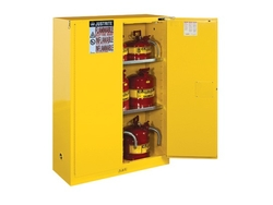 EX Flammable Safety Cabinet from WESTERN CORPORATION LIMITED FZE