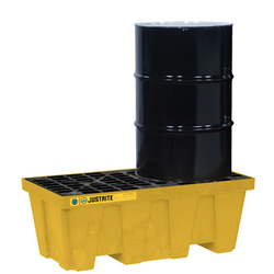2 Drum Pallet from WESTERN CORPORATION LIMITED FZE