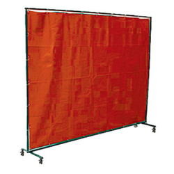Welding Screen in Abu dhabi from SPARK TECHNICAL SUPPLIES FZE