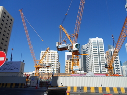 CONSTRUCTION MATERIAL SUPPLIERS IN DUBAI from HOUSE OF EQUIPMENT