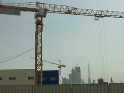 TOWER CRANE SUPPLIERS IN UAE from HOUSE OF EQUIPMENT