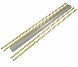 PENBERTHY Plain Glass Rod Kit suppliers in Qatar from AERODYNAMIC TRADING CONTRACTING & SERVICES , QATAR / TELE : 33190803 / SARATH@AERODYNAMIC.QA