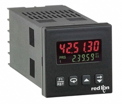 RED LION Panel Meter suppliers in Qatar from AERODYNAMIC TRADING CONTRACTING & SERVICES , QATAR / TELE : 33190803 / SARATH@AERODYNAMIC.QA